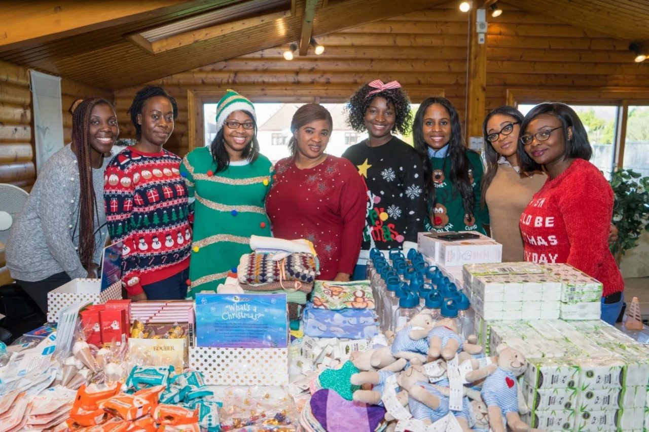 Colourful Beginnings to bring joy with Christmas Care Packages