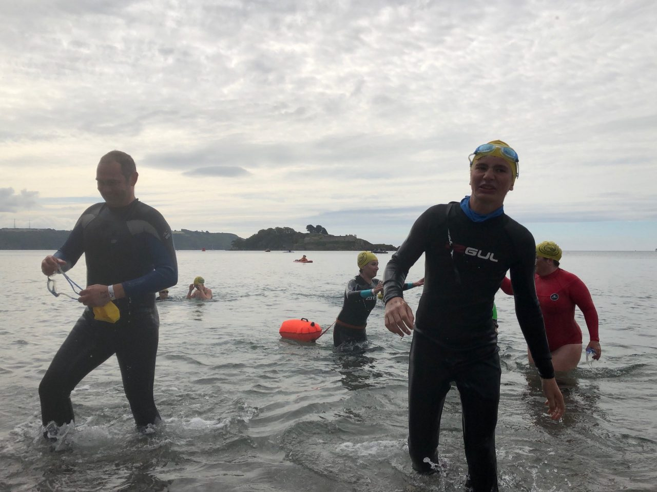 The Chestnut Appeal's swimming events now open for registrations