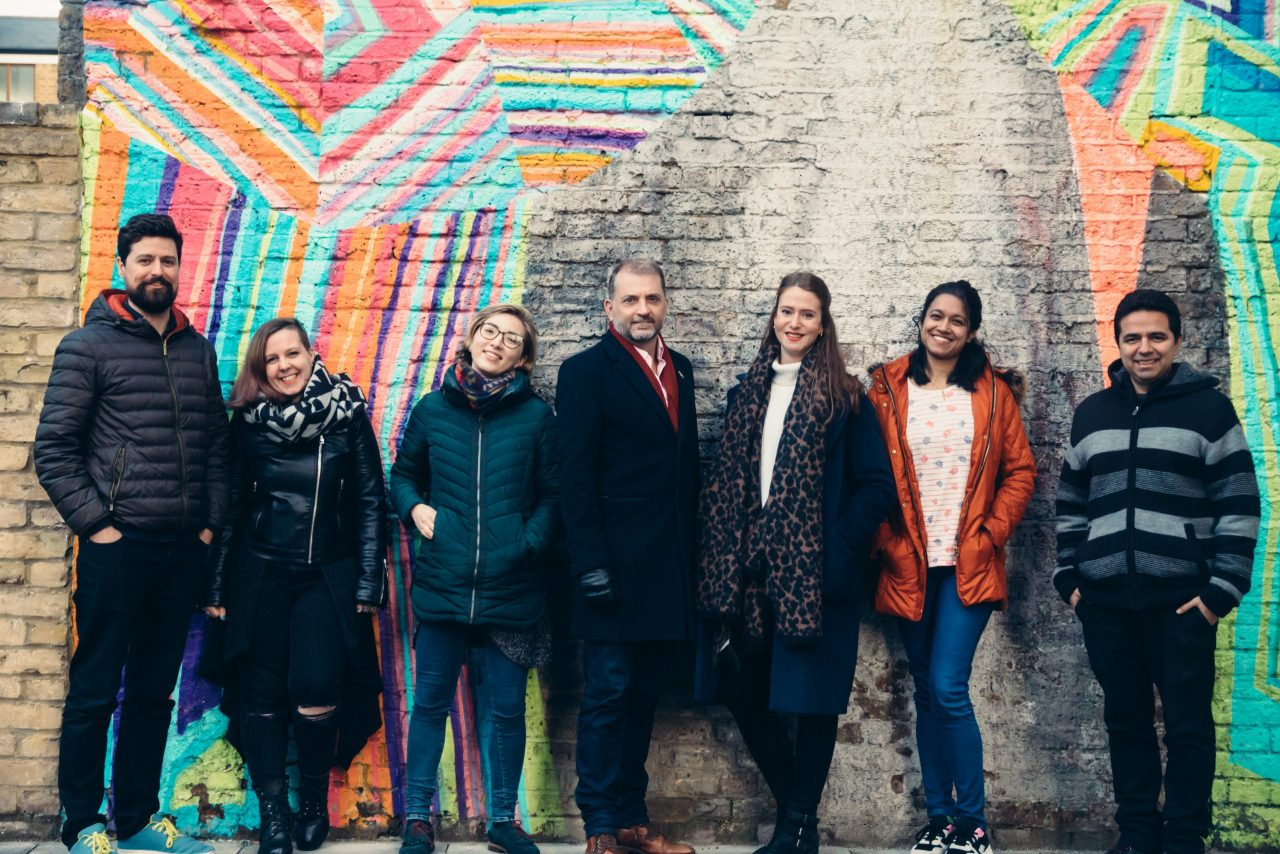Charity web design specialists Fat Beehive Ltd Certifies as a B Corporation