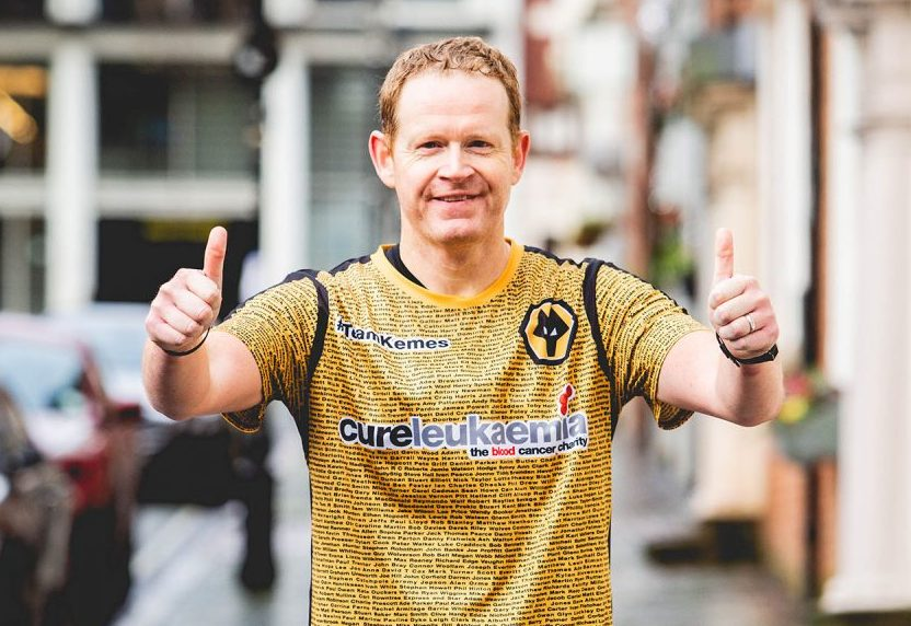 Charity CEO runs 180km in 1 month to inspire over £21,000 in fundraising