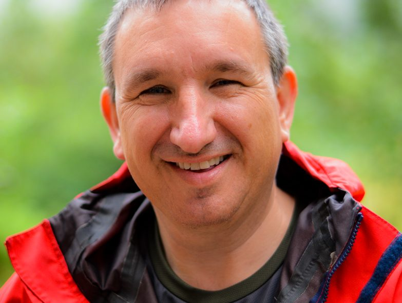 COO Jerry Robinson to move on from leading youth charity YHA