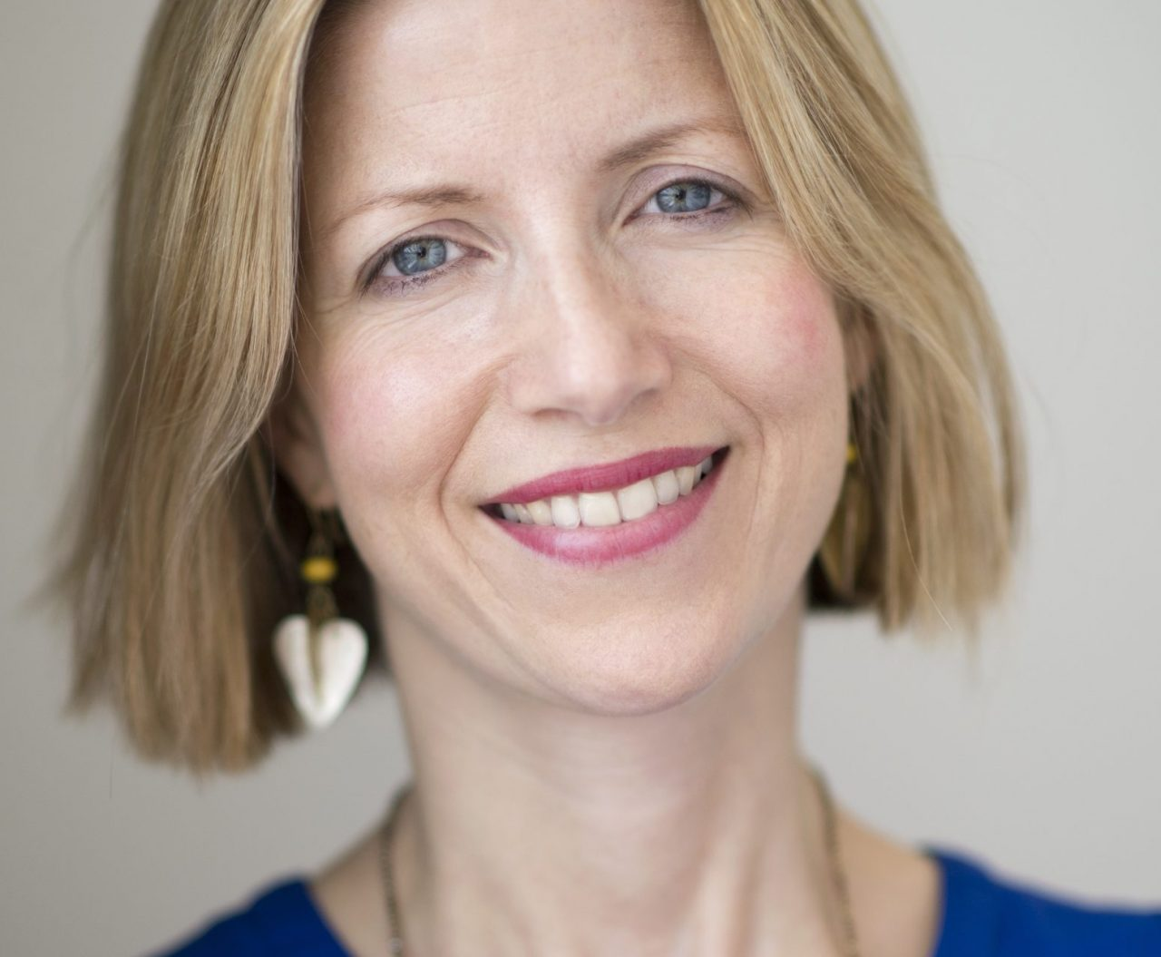 New CEO at Asthma UK and The British Lung Foundation