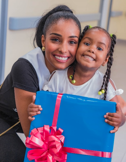 Smile Train: 5 reasons to give the gift of a smile for Christmas 2020