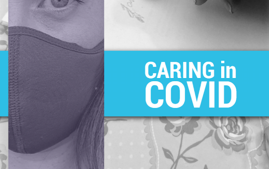 Caring heroes celebrated in National Care Forum's 'Caring in COVID' book