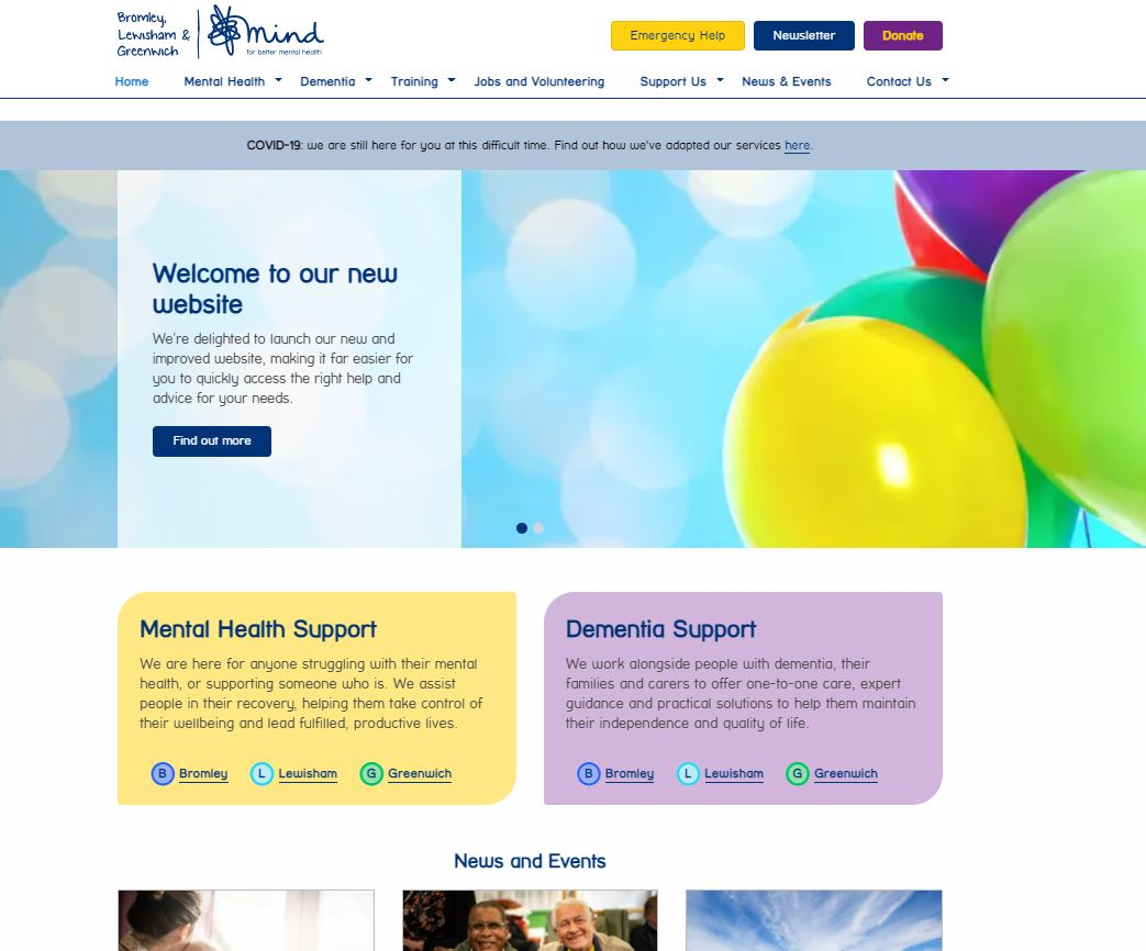 BLG Mind launches user-friendly and innovative new website