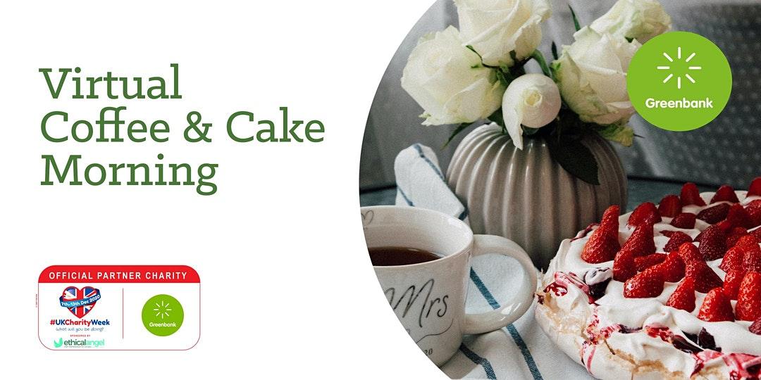 Greenbank supporters set to bake up a treat for tomorrow's #UKCharityWeek #CharityBIGBake