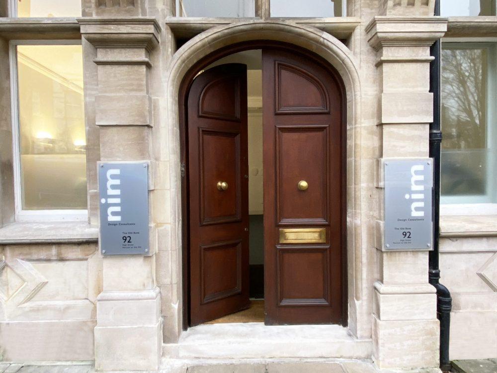 Nim Design: Opening the door for charities to unlock brand potential