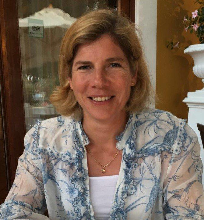 British Red Cross announces new board of trustee members