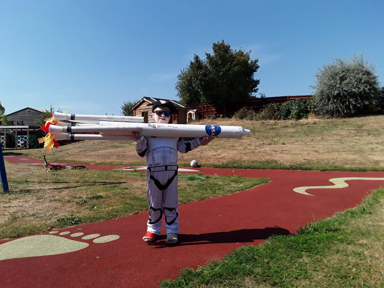 5, 4, 3, 2, 1…Shooting Star Space Race has launched!