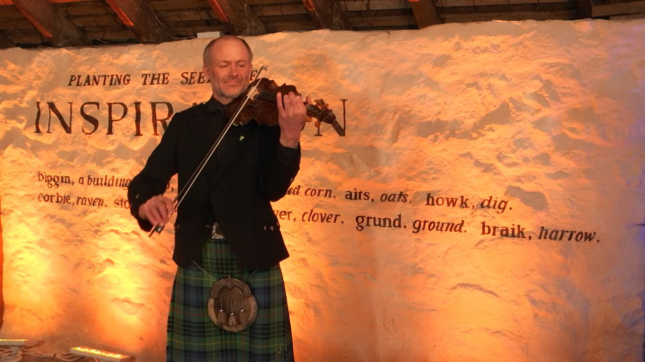 Thousands tak a cup o' kindness in National Trust for Scotland's Burns Big Night In