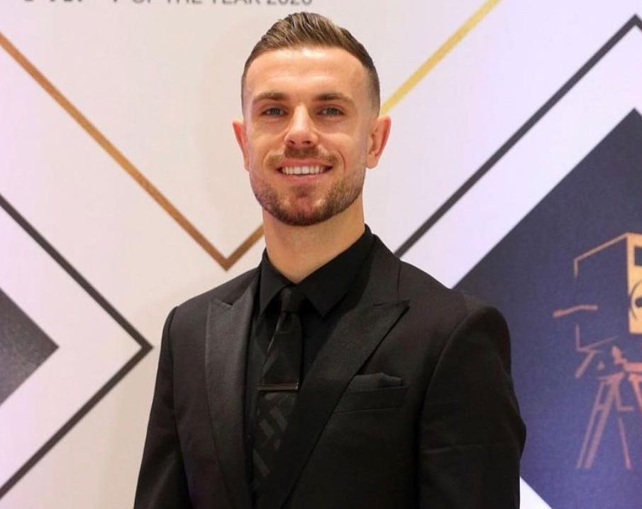Liverpool Captain, Jordan Henderson, appointed NHS Charities Together Champion