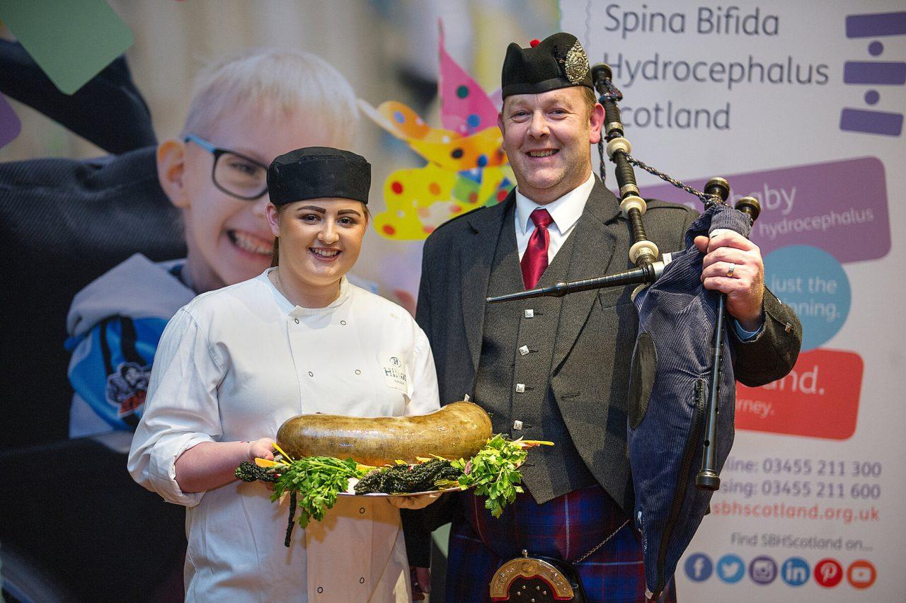Scottish charity set to host world's biggest online Burns supper