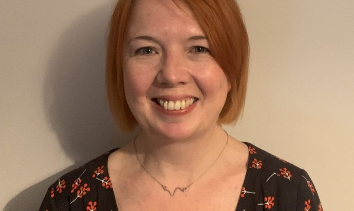 MND Association welcomes new assistant director