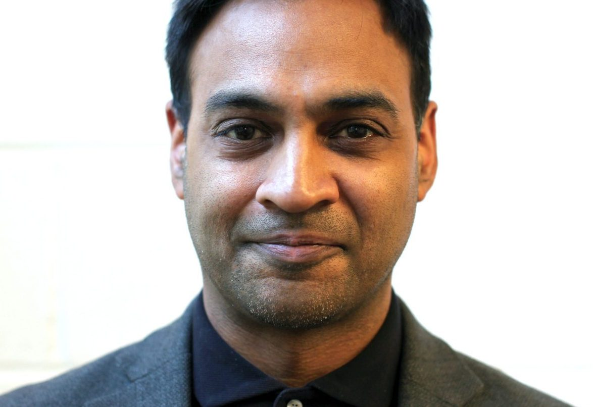 Comic Relief appoints digital expert Samir Patel as new CEO