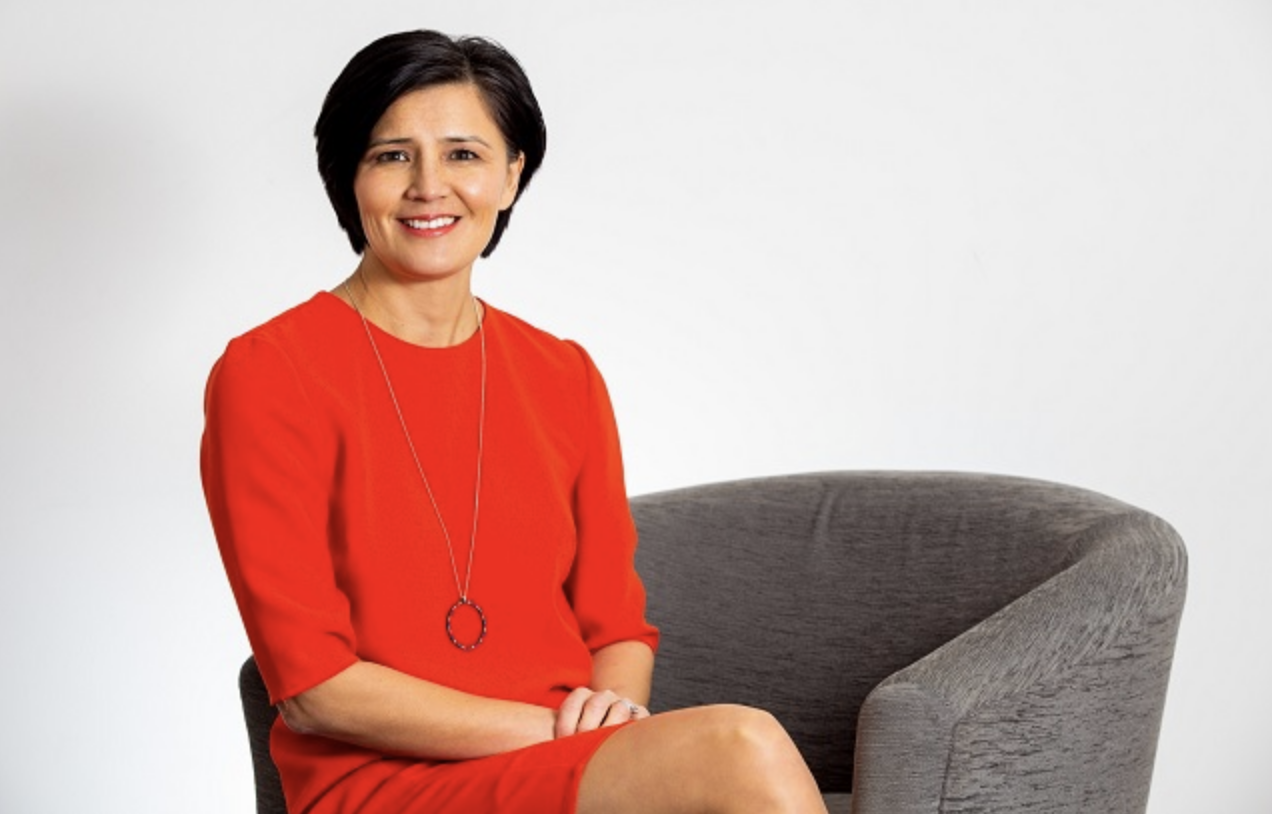 BHF appoints new Executive Director of Marketing, Fundraising and Engagement