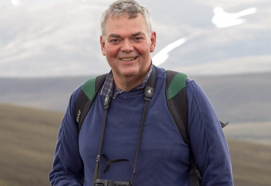 Leading nature conservationist appointed as Chair of the Scottish Seabird Centre