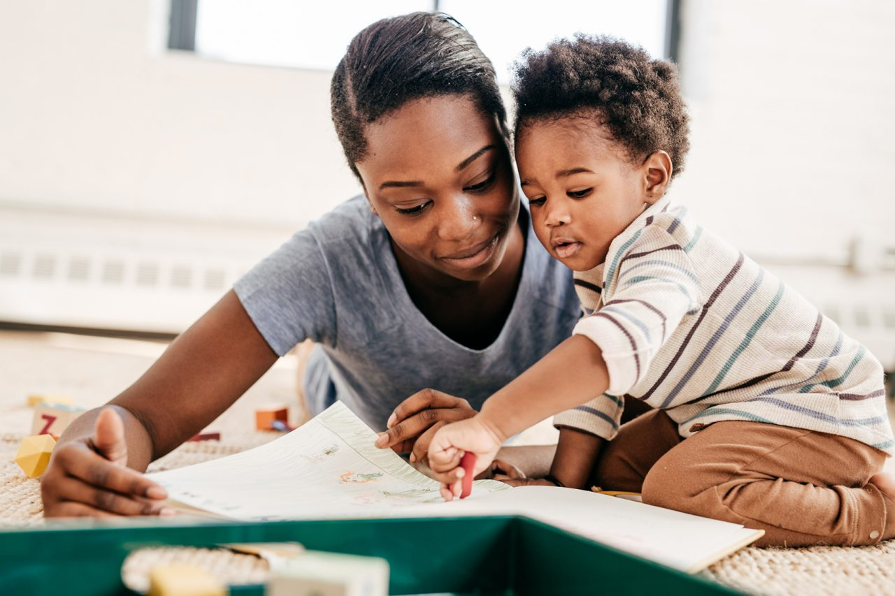 New community partnership to reduce health inequalities for mums in Newham
