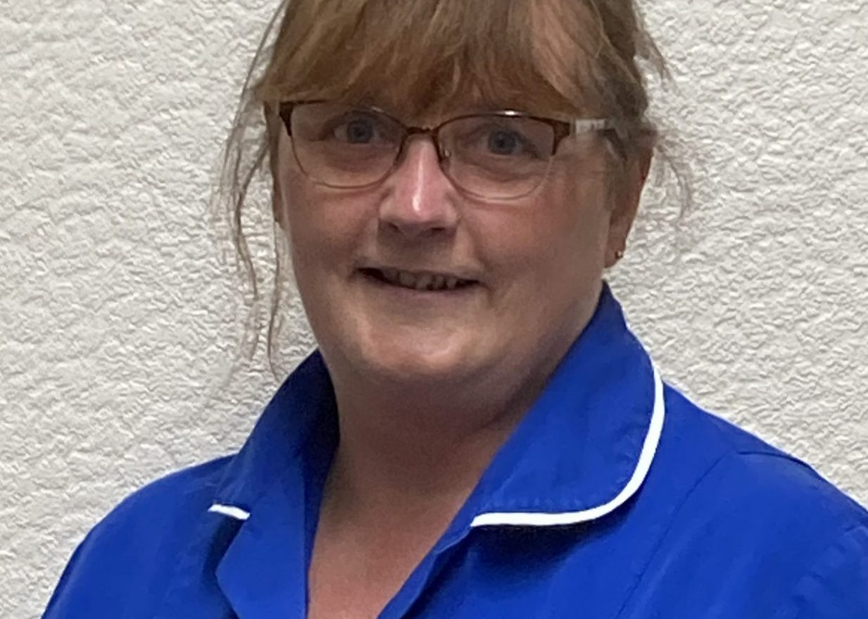 New asbestos-related cancer nurse specialist appointed for Leicester and Leicestershire