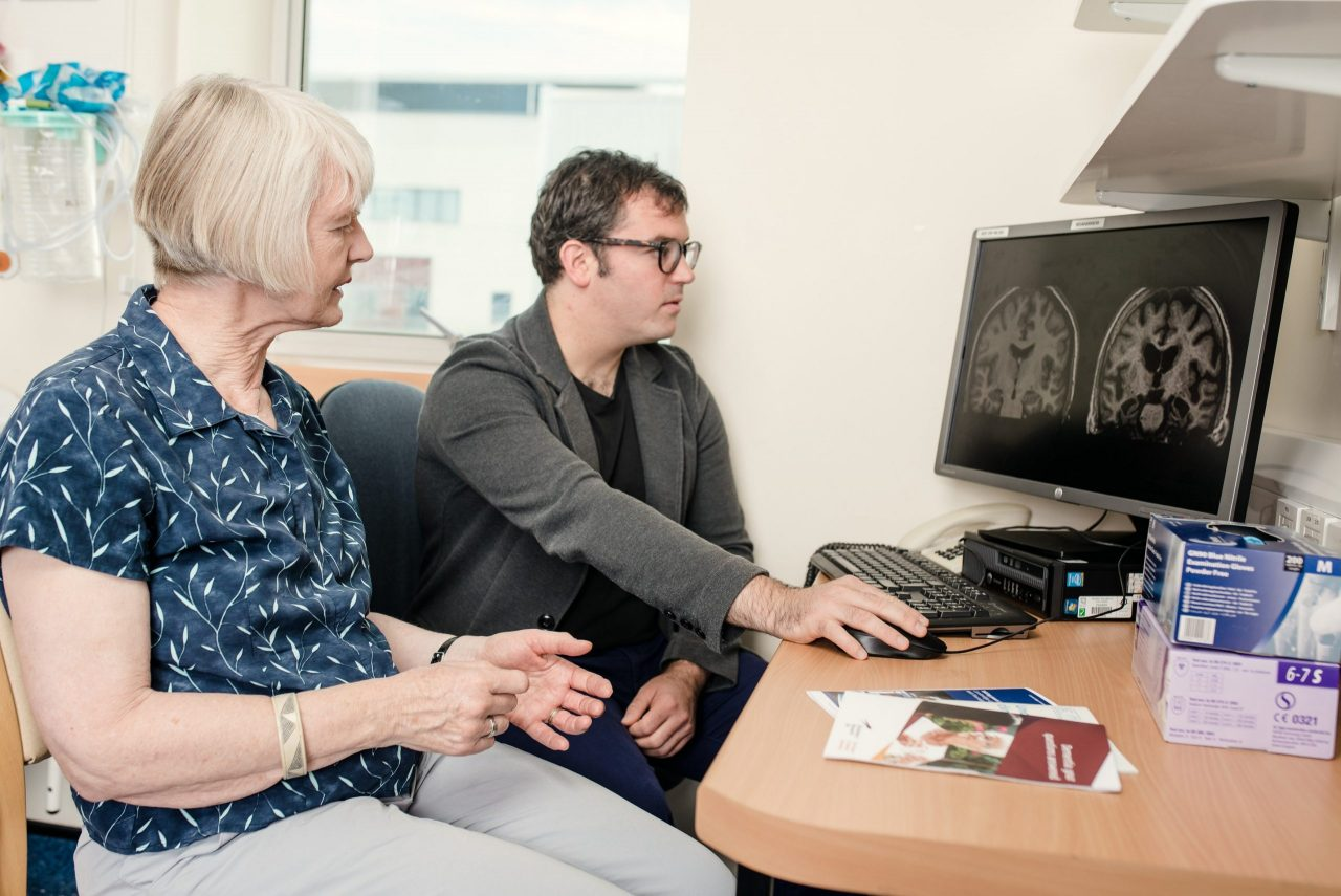 Charity 'extremely concerned' by drop in dementia diagnosis rate