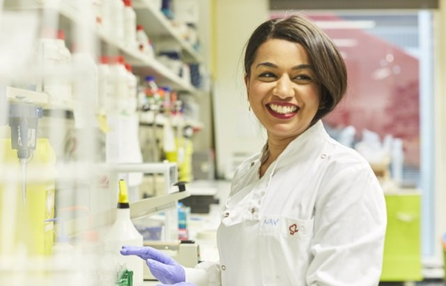 Garfield Weston Foundation donate £500K to support BHF's young cardiovascular scientists