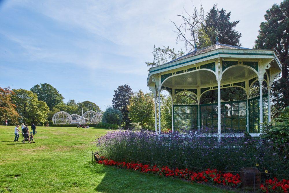 Birmingham Botanical Gardens seeks new Trustees