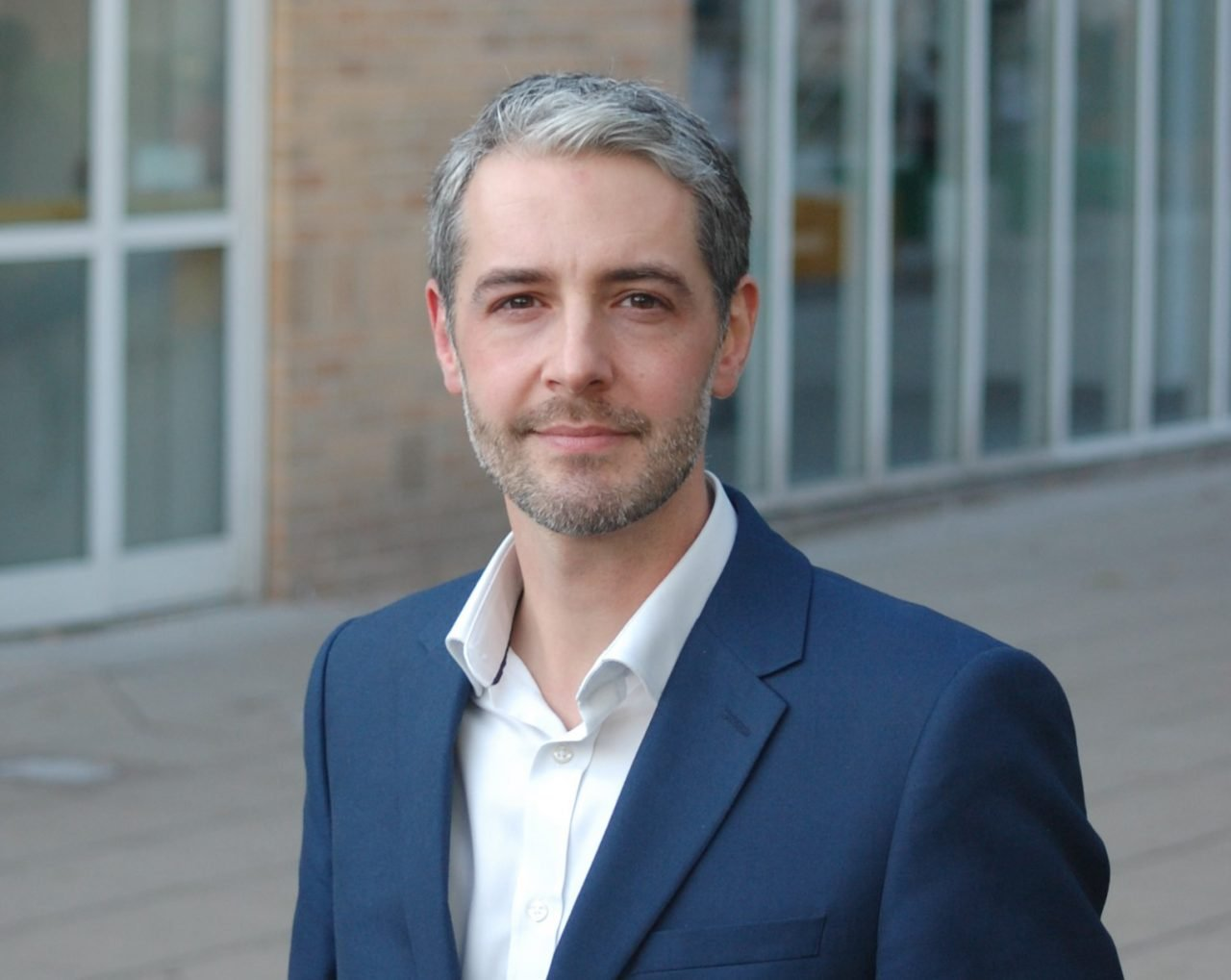 NSPCC appoints first-ever Chief Technology Officer