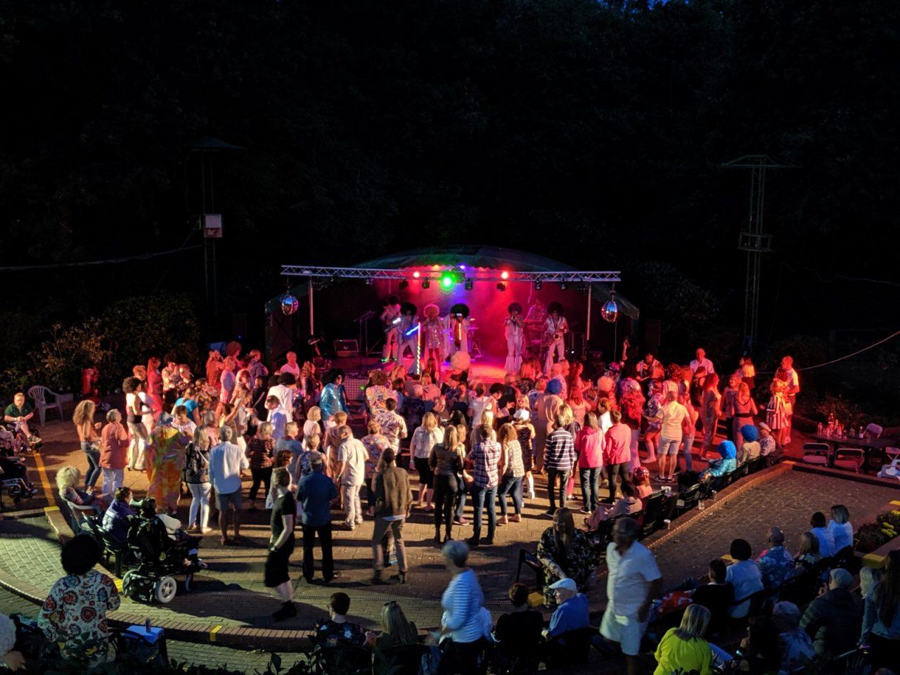 Strode Park Foundation: A Year of Celebrations