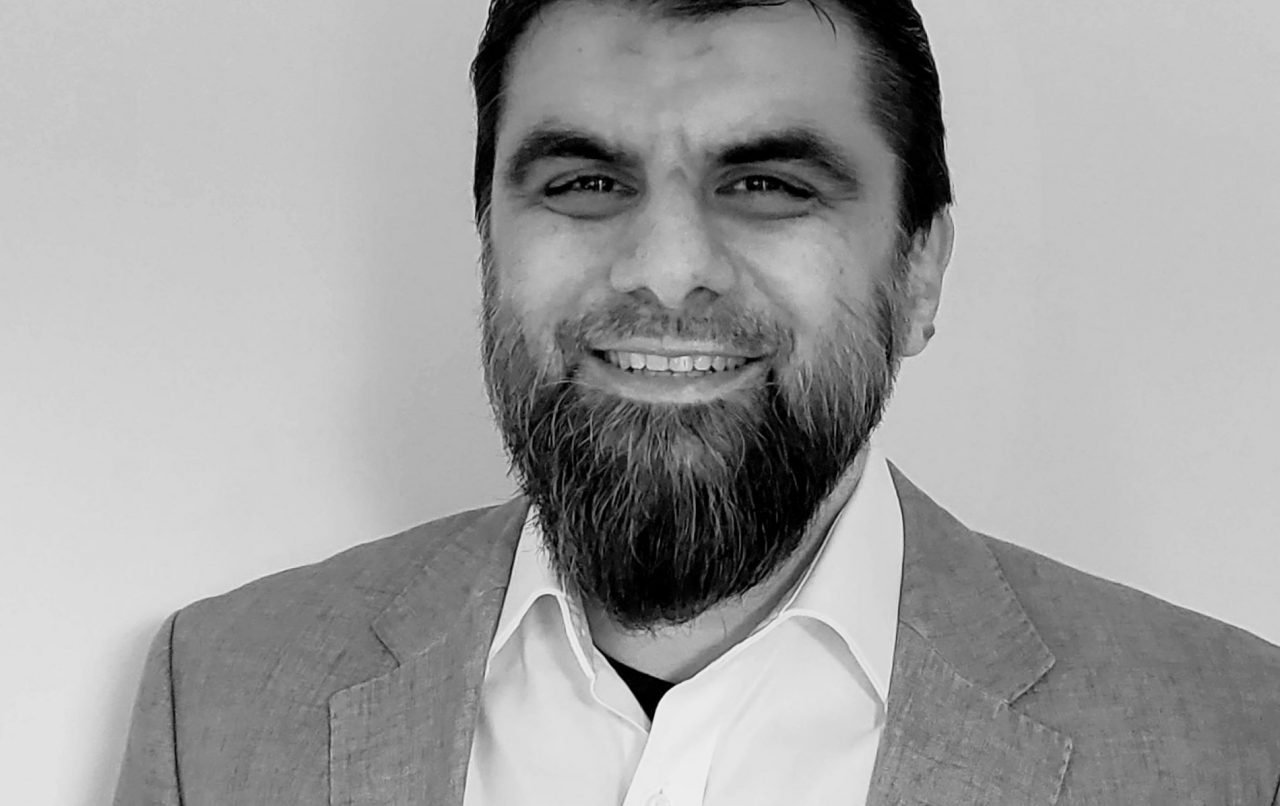 Muslim Aid Appoint New CEO