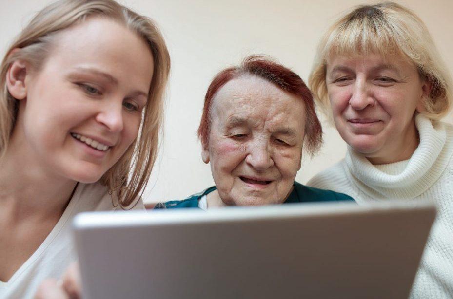 Talkback UK: Keep Taking the Tablets