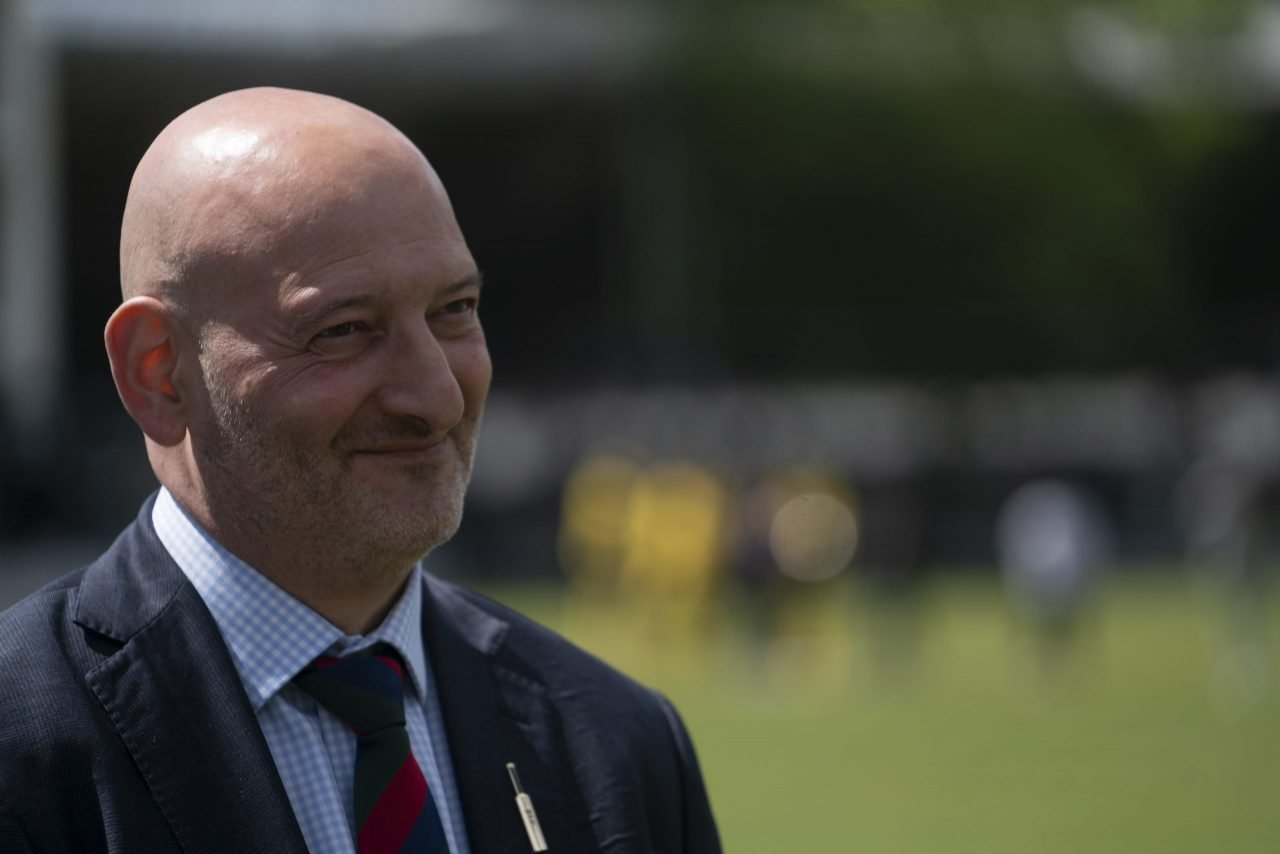Paul Robin steps down as CEO of The Lord's Taverners