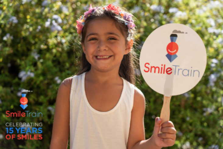 15 facts about Smile Train UK