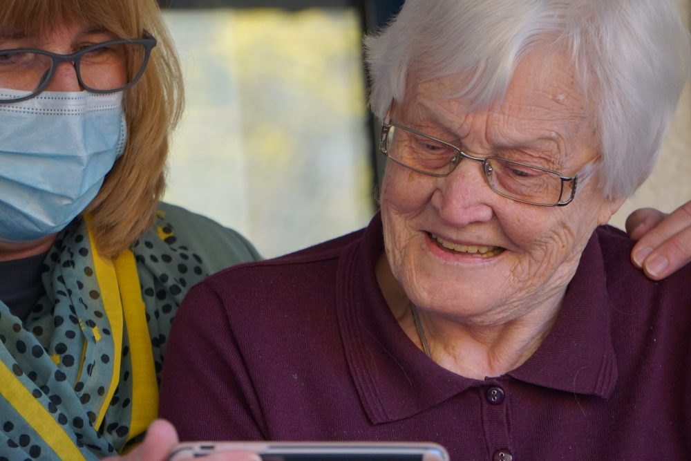 VODG responds to launch of Health and Social Care White Paper