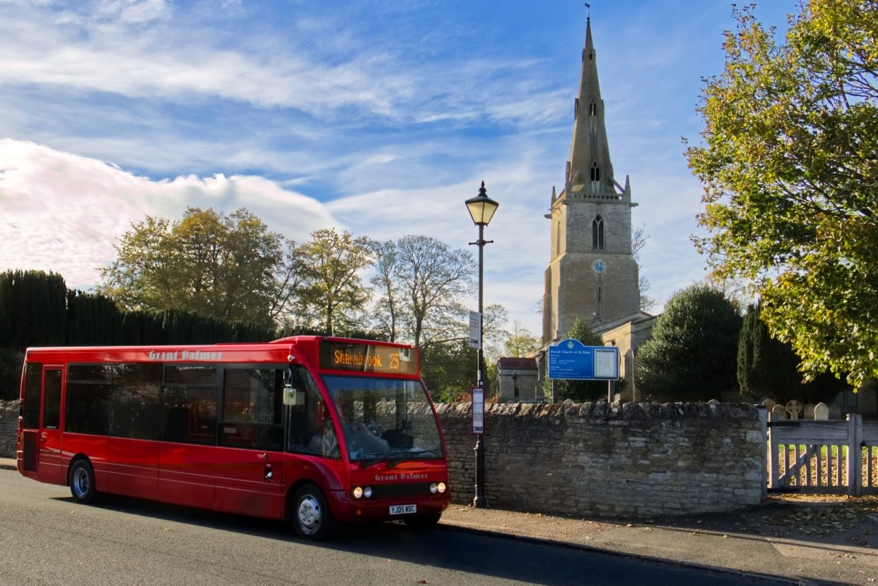 Rural residents continue to be disadvantaged following loss of transport connections