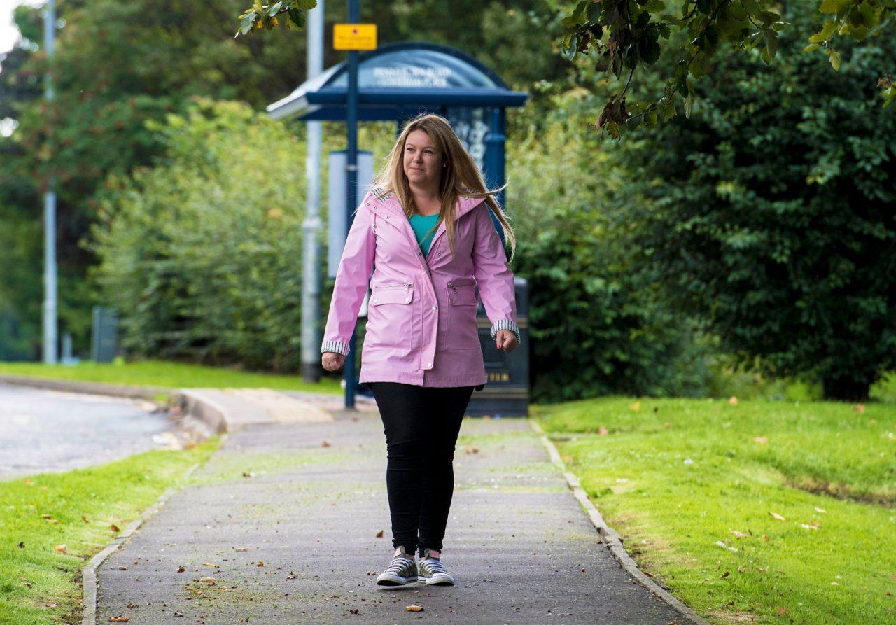 Glasgow charity walks 6,796 miles during lockdown