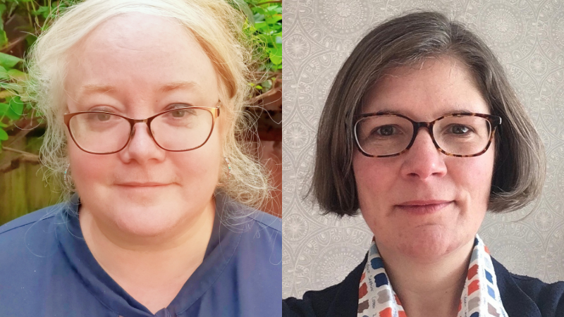 New Director and Deputy Director to lead NatCen's Centre for Children and Families