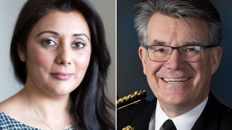 The Seafarers' Charity appoints two new trustees