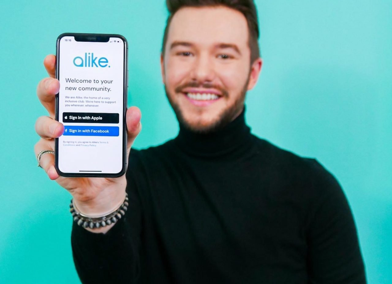 Two-time cancer survivor launches cancer loneliness charity app