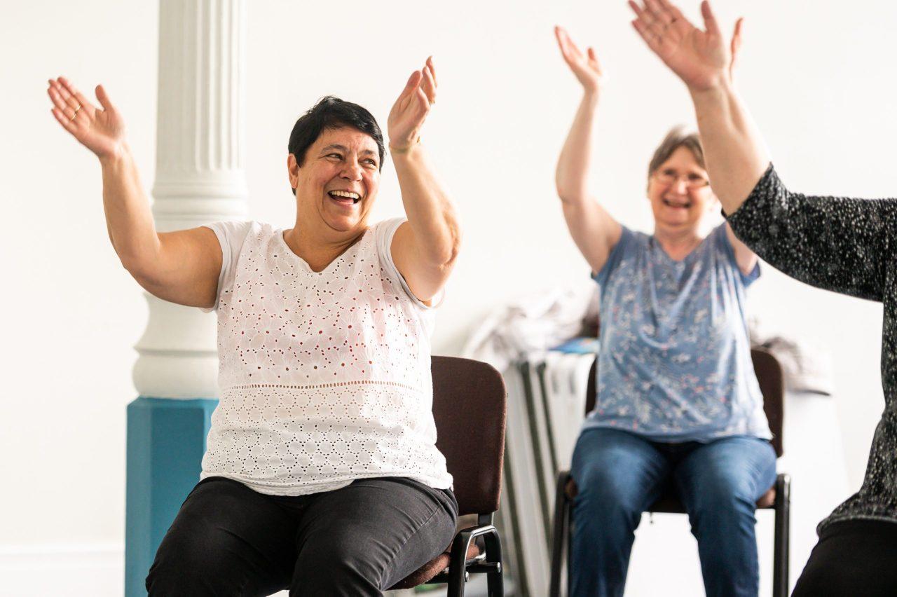 £1.8m fund to help communities thrive across England
