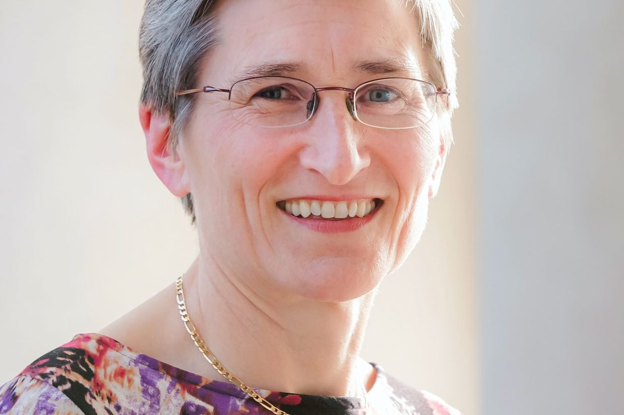 Clare Moriarty appointed Citizens Advice Chief Executive
