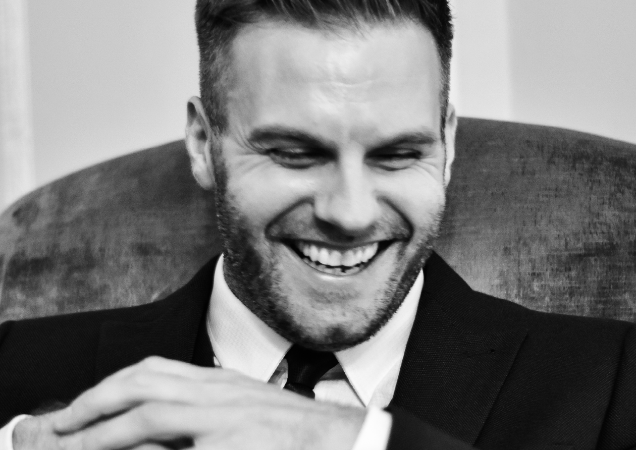 Gary Barlow Tribute Artiste To Host Gin, Jammies and Spa Evening