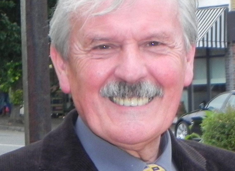 New Chairman for Veterans Housing Scotland