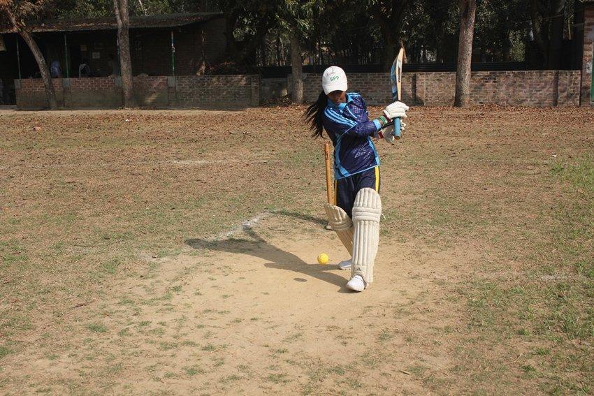 The Sreepur Village: How did you #ChooseToChallenge on International Women's Day