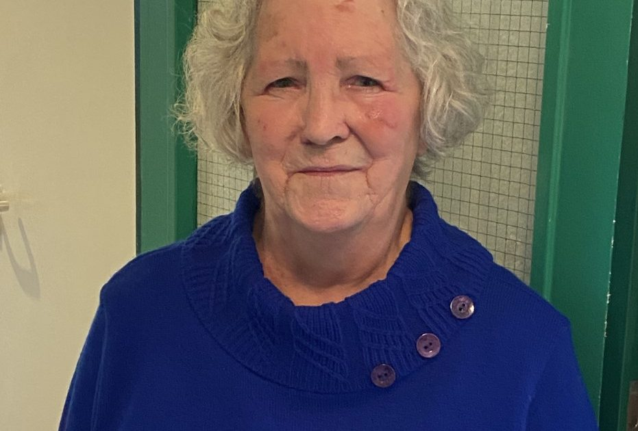Sheffield charity's telephone chats and pen pal pictures help lonely 82-year-old
