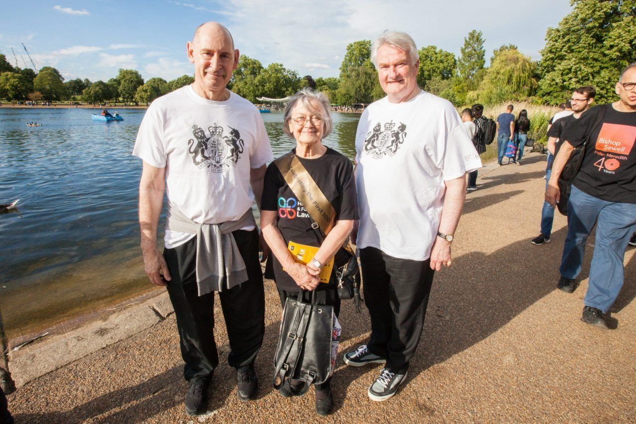 UK's legal community to unite this summer for the return of the Legal Walks