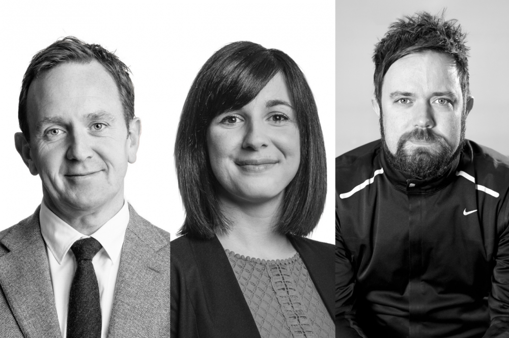 Street Soccer Scotland confirm new board appointments