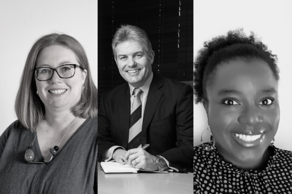 Triple senior hire at UK Community Foundations