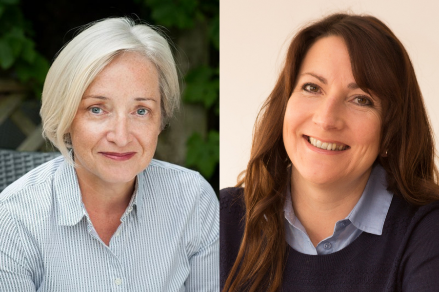 Two new senior appointments for Tŷ Hafan, the hospice for children in Wales