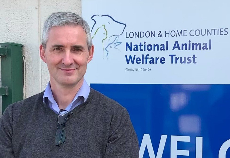 National Animal Welfare Trust appoints new Chief Executive