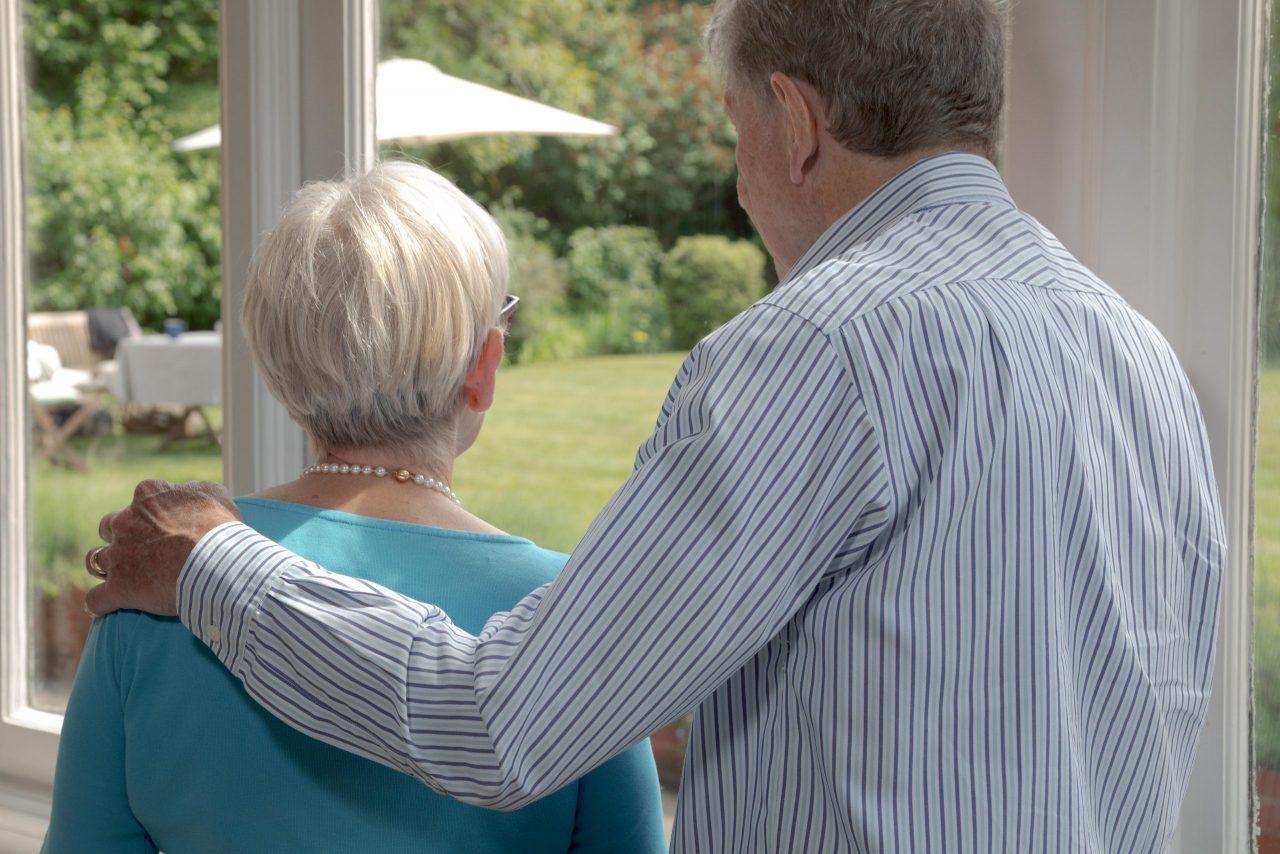 Parkinson's UK launches survey for unpaid carers