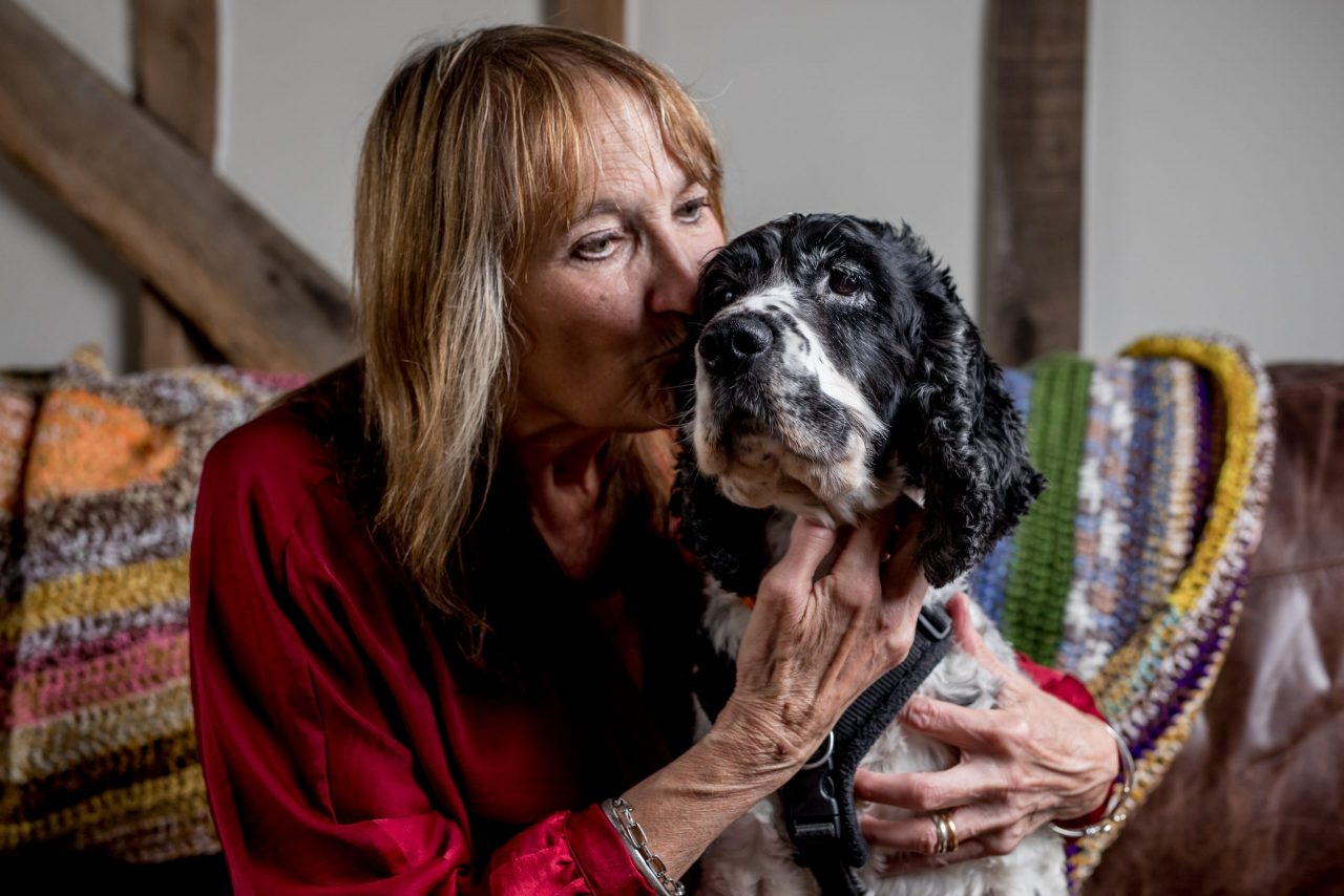 Dogs Trust project helping people and their dogs flee domestic abuse